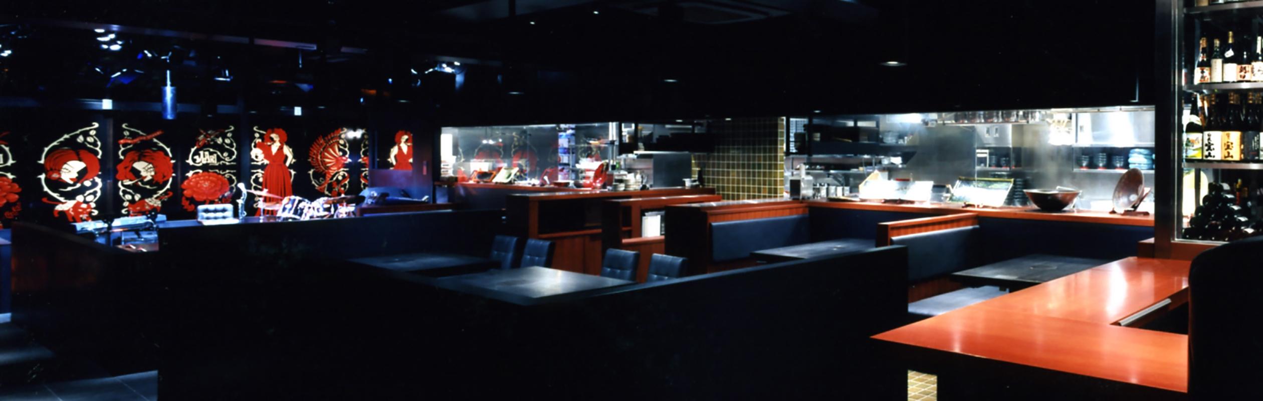 麺匠の心つくし つるとんたん 新宿店 イメージ写真